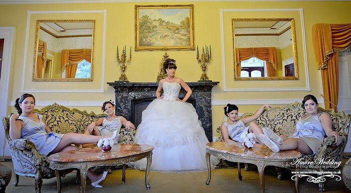 Wedding Photography at Shaw Hill Golf Club Amore Photography of Wakefield