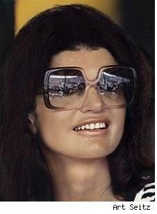 Jacky Kennedy Onassis, c. 1970's.  http://pexan.acnrep.com/v.asp?I=121441625A0D1A