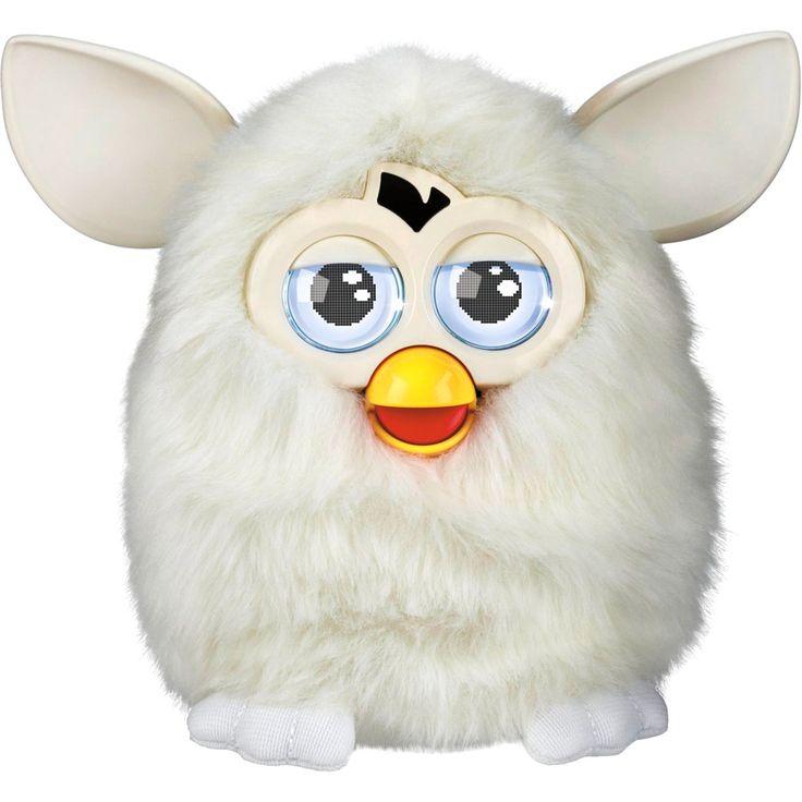 Esta vaina no me dejaba dormir #Furby #MiInfancia