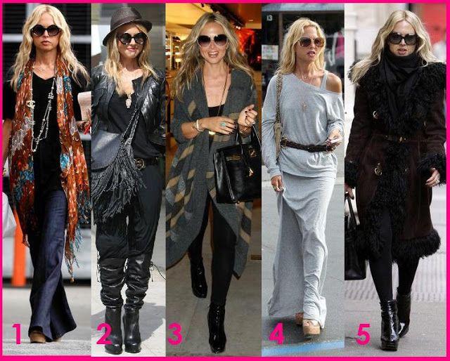 rachel zoe style   The Fashion Eclectic Osiris blog: Rachel Zoe style