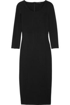 THE ROW Millis stretch-jersey dress