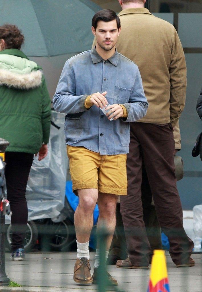 shorts-taylor-lautner