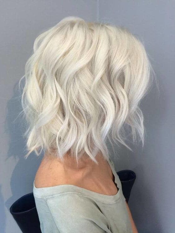 50 Quick Blonde Hair Shade Concepts in 2019