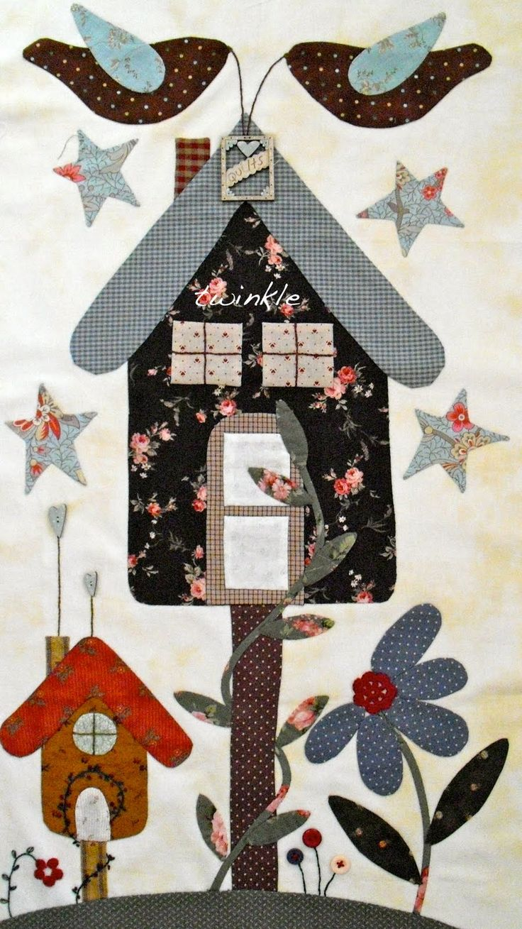 170 best twinkle patchwork images on pinterest tutorials - Patchwork en casa navidad patrones ...