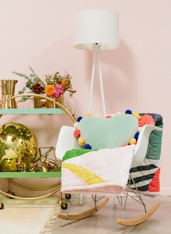 oh joy for target fall home decor is here!