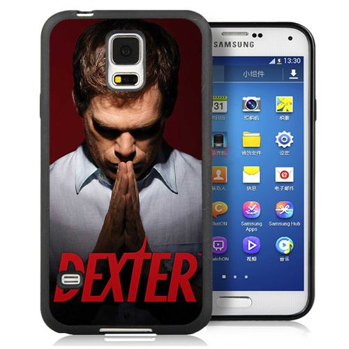 Cool dexter season 6 Style Soft TPU Skin Mobile Phone Cases For Samsung S3 S4 S5 S6 S7 edge Note 2 Note 3 Note 4 Note 5 Cover