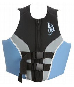 If you're looking for a life vest that not only looks great but will function properly look no further than the Rip Curl Flow USCG Wakeboard Vest. This vest is designed with the wearer's comfort in mind along with a strong durability and style that is not found anywhere else on the market. This vest will stay secure on your body and won't let you down while you're wakeboarding. So if you're looking for a great functional vest the Rip Curl Flow USCG Wakeboard Vest may be what you're looking…