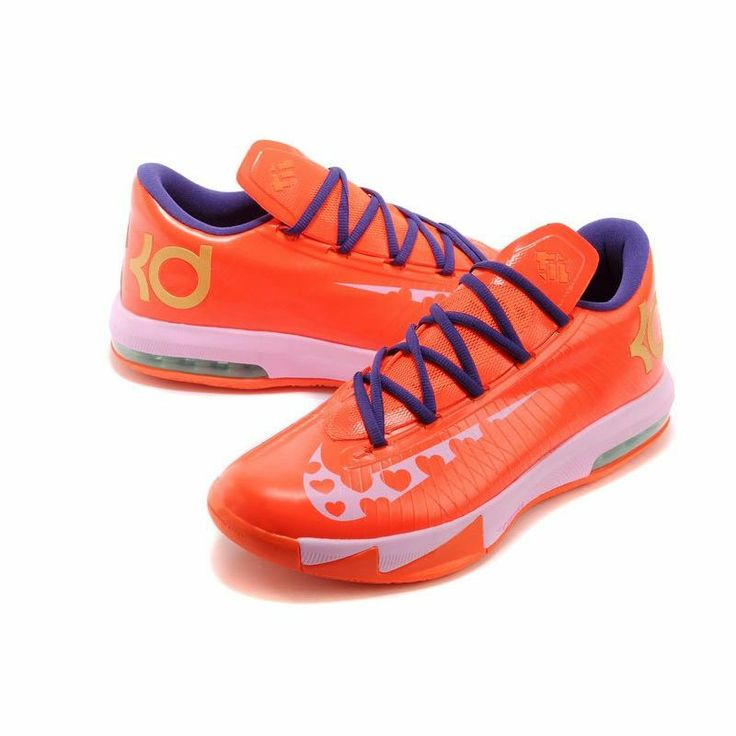 online store 2c690 88cae 79 best KD VI Shoes images on Pinterest   Nike kd vi, Kd shoes and Nike  basketball shoes