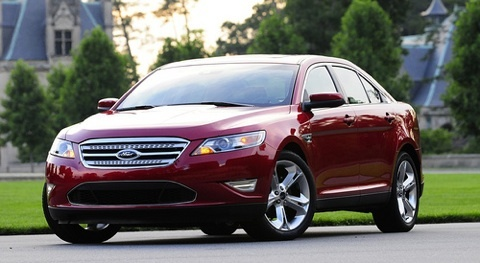 2012 Ford Taurus Brownsville, TX
