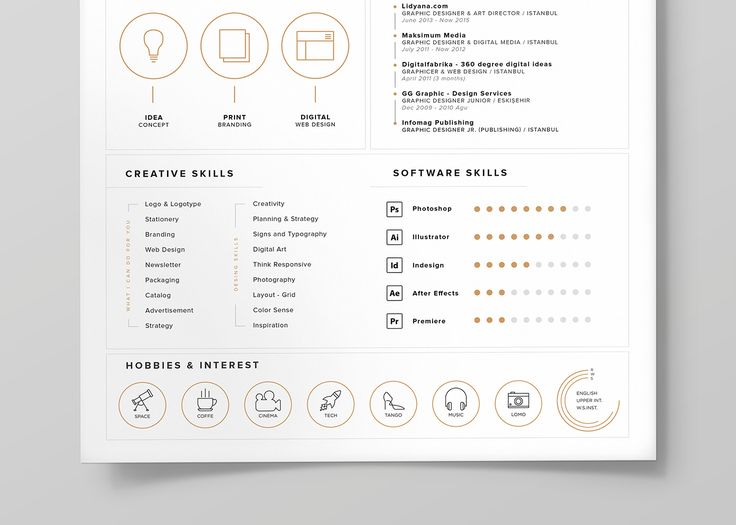 22 best Resume images on Pinterest Resume templates, Resume and - origin of the word free