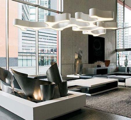 M s de 25 ideas incre bles sobre techos inclinados en pinterest armario de tico armario de - Iluminacion indirecta dormitorio ...