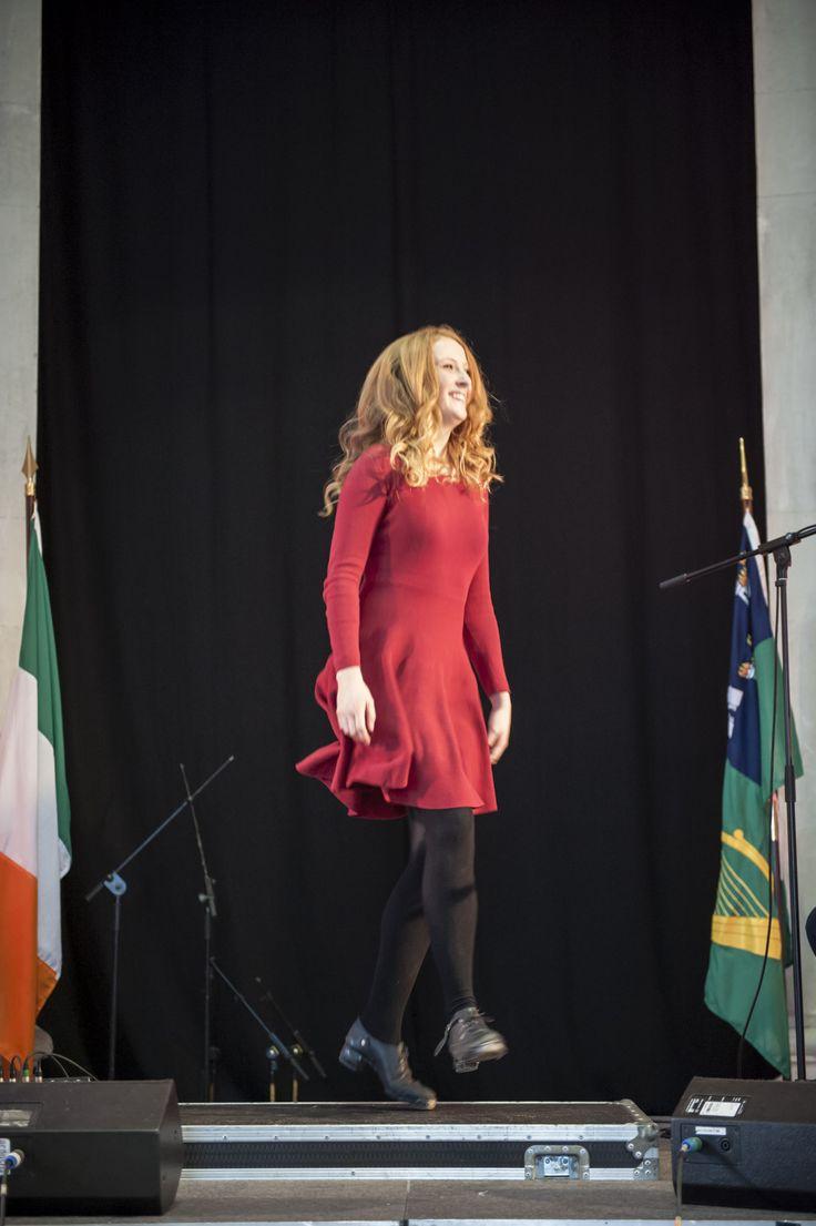 Caitlin Nic Gabhann #tradfest