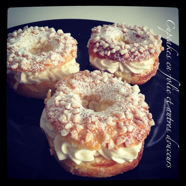 Donuts Tropézienne