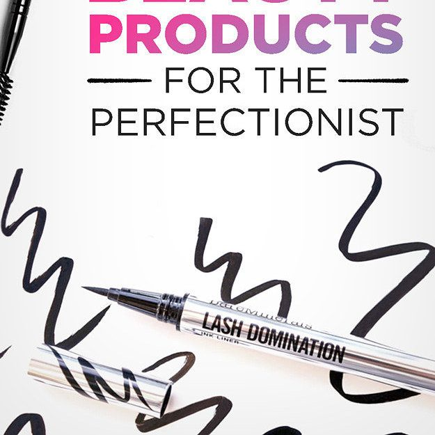 17 Precision Beauty Products For The Perfectionist