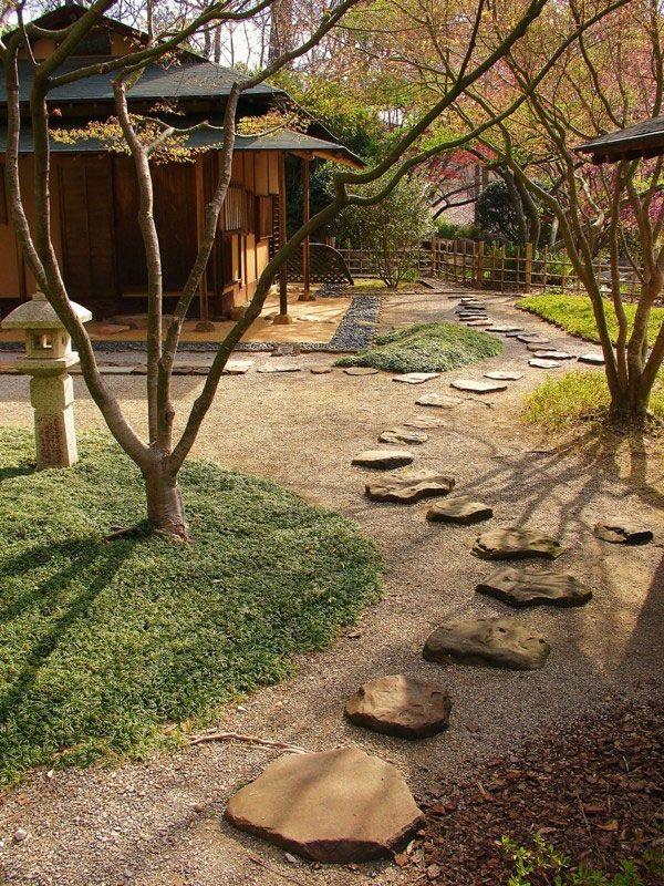 Japanese Gardens at Birmingham Botanical Gardens 19