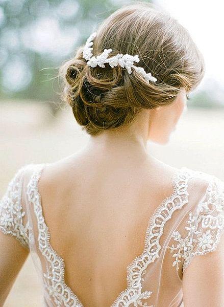 自分史上最高に美しく!大人かわいいウェディングヘアスタイルカタログ | MERY [メリー]