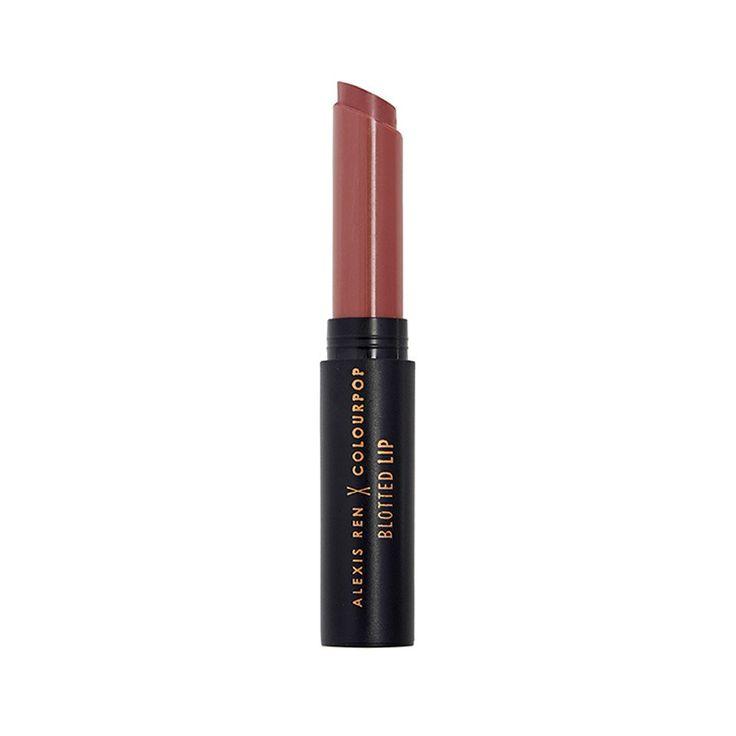 Lipstick || Blotted Lip- Deja Vu (pink nude)