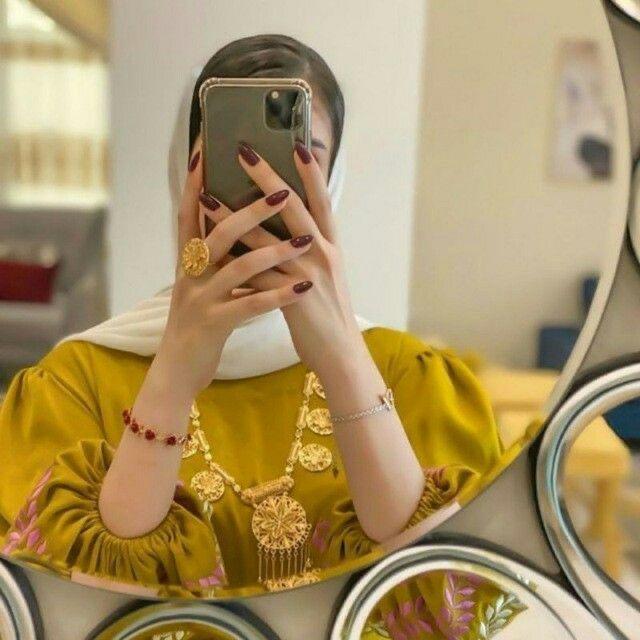 افتارات رمزيات Cute Girl Photo Selfie Fashion Fashion Mirror