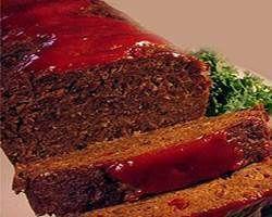 Meatloaf Recipe/www.olsouthrecipes.com