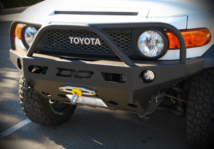 103 Best Images About Fj Cruiser On Pinterest Toyota