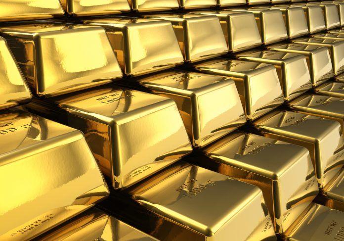 PT. Rifan Financindo Berjangka, Harga Emas turun tipis pada akhir perdagangan…