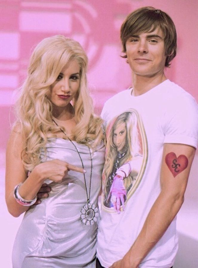 Saint Cloud Halloween 2020 Sharpay Evans and Troy Bolton = Superior in 2020   Charlie st