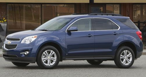 #2012 #Chevy #Equinox SUV