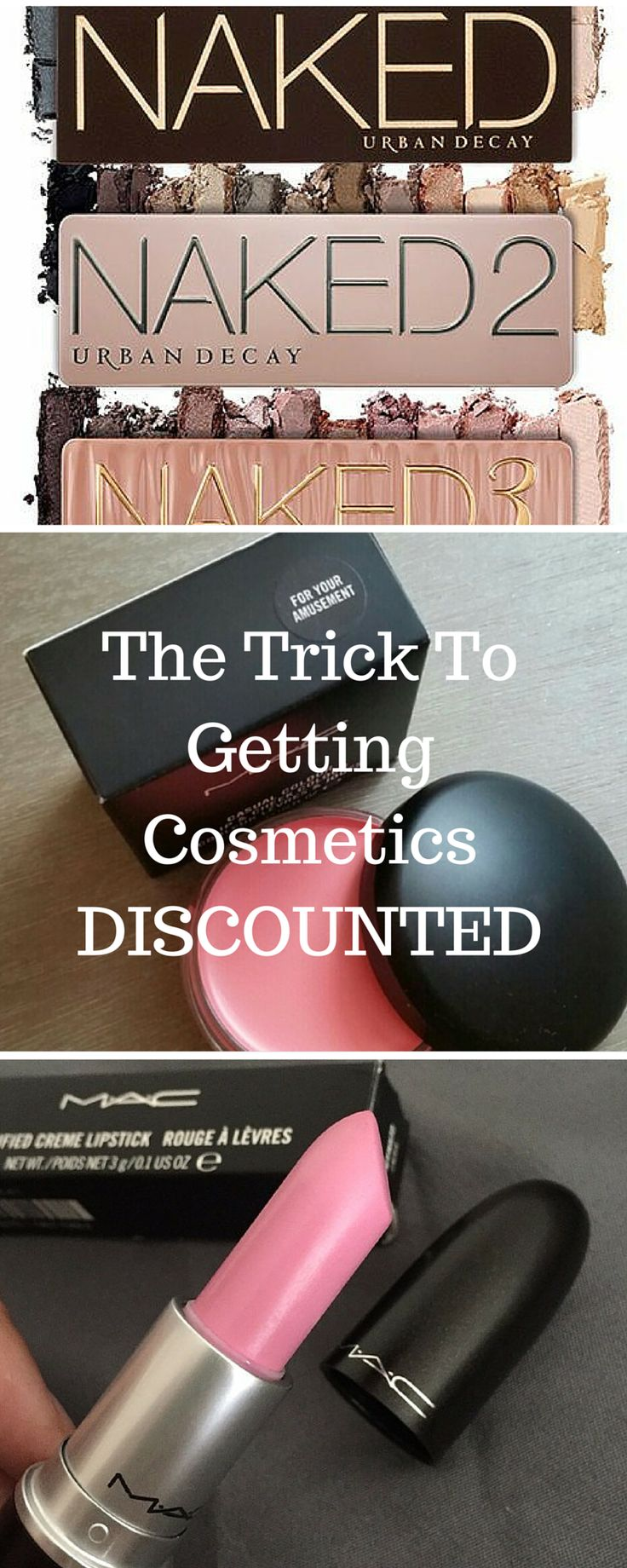 All Cosmetics-70% OFF!!! Don't miss out on the sale! Shop MAC, YSL, and other brands at up to 70% off retail prices. Click image to install the FREE app now.