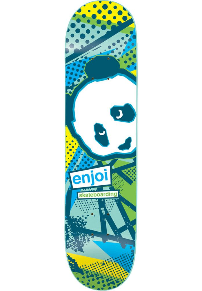Enjoi 1985-Called-R7 - titus-shop.com  #Deck #Skateboard #titus #titusskateshop