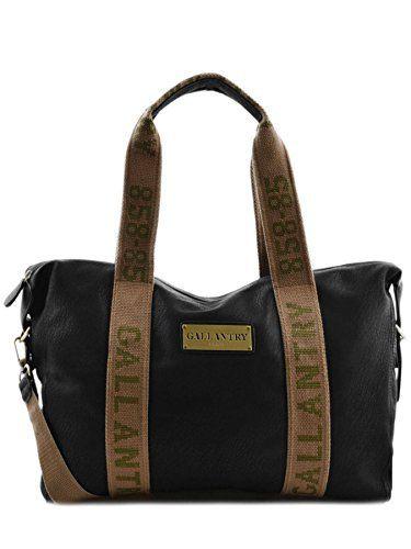 Gallantry-Sac porte epaule a4 army: Fonctionnel, ce sac vous propose de nombreux avantages. Peut contenir des documents de taille…