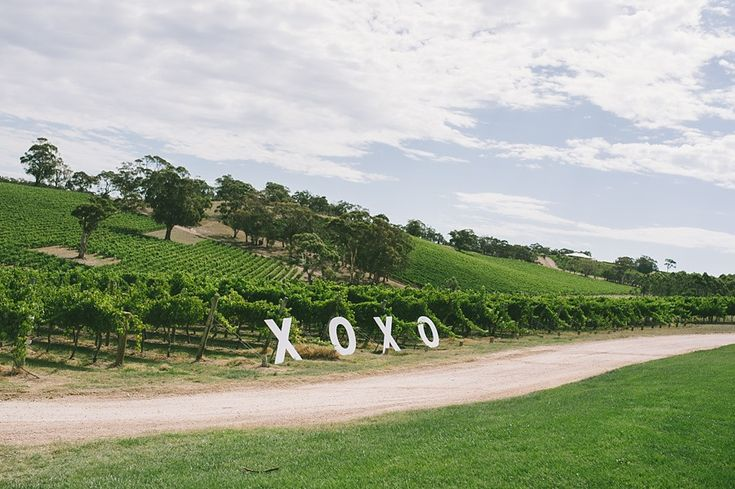 Longview Vineyard - Rustic Winery Wedding | Adelaide Hills Wedding Photographer | Lucinda May Photography