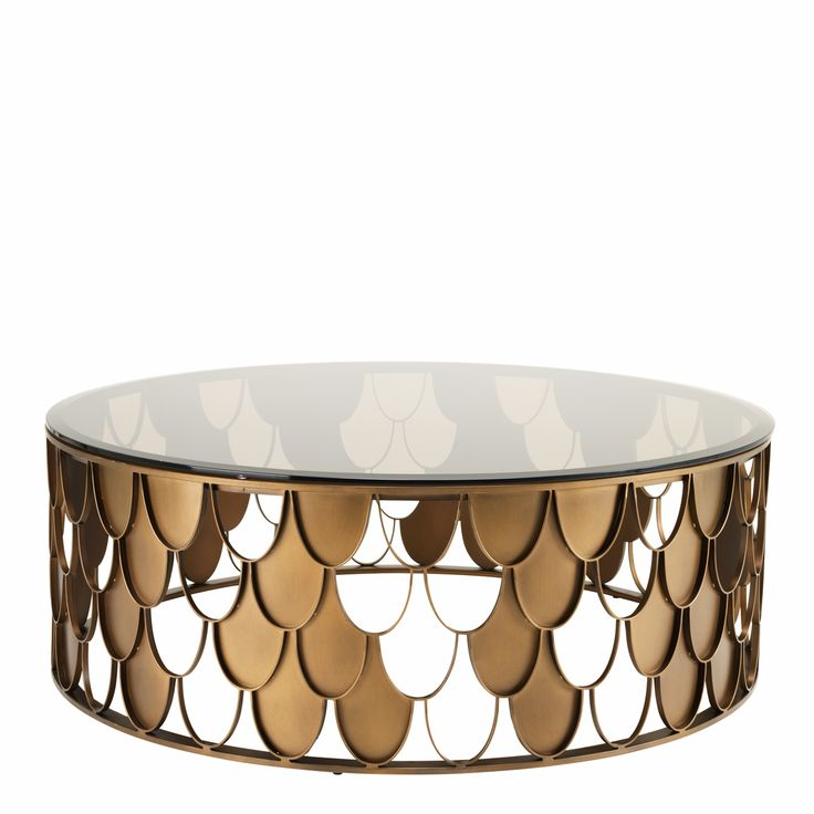 Coffee Table L'indiscret