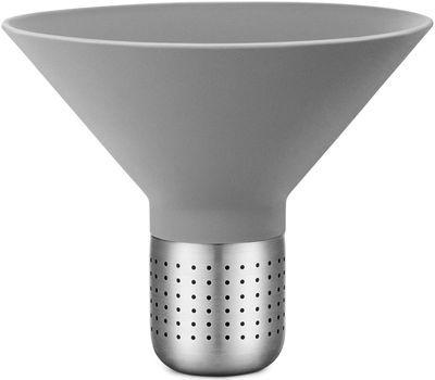Scopri Colino da tè, Grigio di Normann Copenhagen, Made In Design Italia