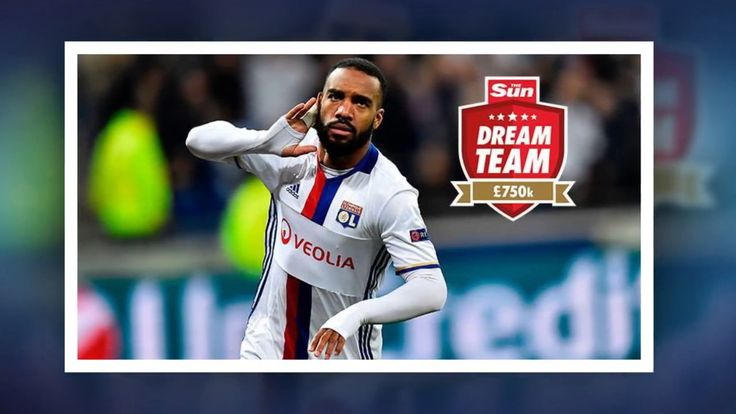 Arsenal transfer news: Alexandre Lacazette  what will the French striker bring to your team?