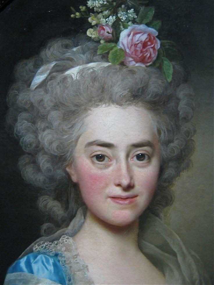 Alexander Roslin - Portrettist van de Aristocratie (exposition au Rijksmuseum Twenthe aux Pays-Bas)