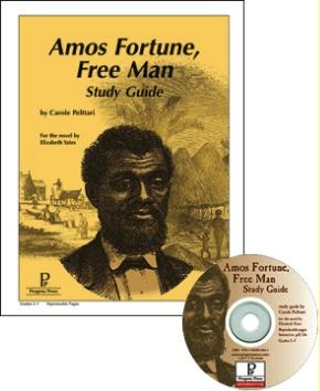 Amos fortune free man comprehension questions
