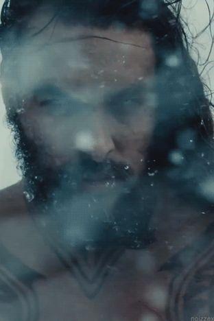 Aquaman | Justice League (x)