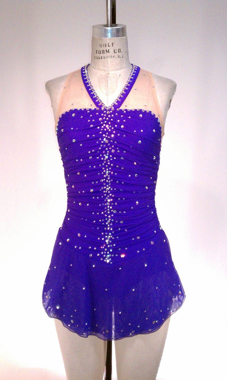 Where to buy figure skating dresses