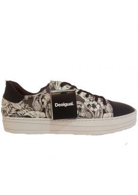 Sneakers Desigual Pasley Funky Blanco