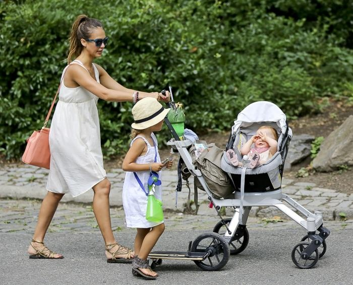 Orbit Stroller among Favorite Celebrity Baby Strollers ...