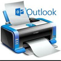 Como imprimir un correo