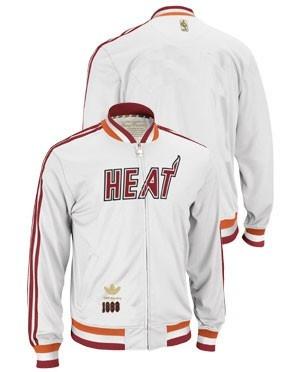 TodoLegendary Jackets, Adidas Miami, Heat Clothing, Hot Heat, White Hot, Jackets White, Heat Gears, Heat Legendary, Miami Heat
