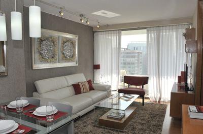 Apartamentos IberoRental (Santiago- Chile) http://www.rusticae.es/hotel/apartamentos-iberorental-1012