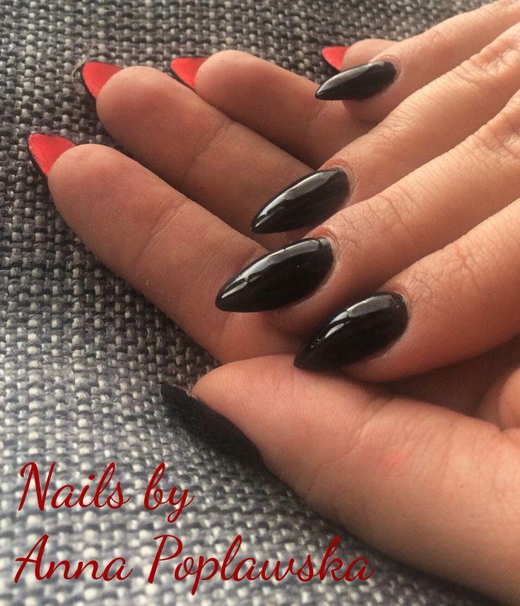 Original manicure gel nails