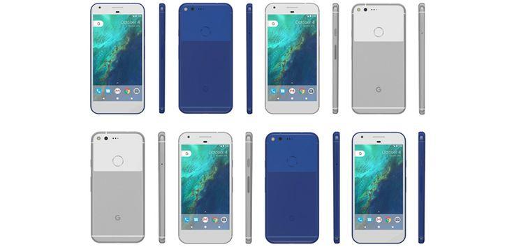 """Los Google Pixel en color """"Really Blue"""" no solo estarán disponibles en Estados Unidos - http://www.actualidadgadget.com/los-google-pixel-color-really-blue-no-solo-estaran-disponibles-estados-unidos/"""
