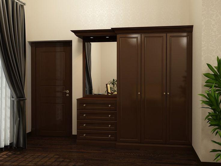 Прихожая мебель 1282 на заказ производитель мебели на заказ Деметра Вудмарк. Прихожая - это первое что видят Ваши гости, когда заходят в дом. Наличие зеркала в прихожей необходимо, с его помощью пространство становится визуально больше. Комод поможет разметить необходимые  мелкие вещи, а вместительный шкаф послужит долгие годы, помогая хранить повседневную и сменную верхнюю одежду.