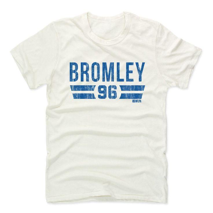 Jay Bromley Font B