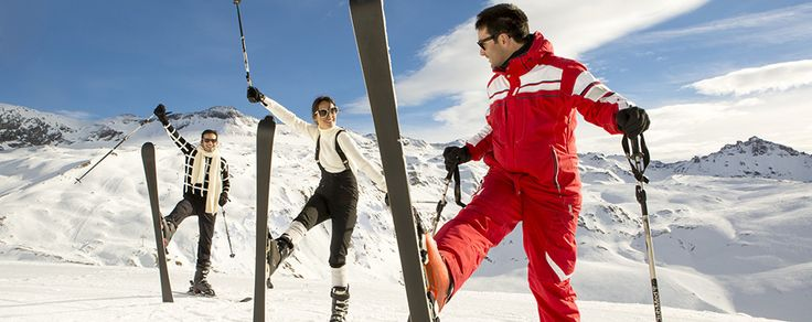 Séjour à Val d'Isère (France). Ski de haut niveau et confort, dans le plus beau domaine du monde               Val d'Isère a obtenu la certification Green Globe en faveur du Tourisme Durable.Pour de plus amples informations à propos de la certification Green Globe, consulter le site www.greenglobe.com                 . Vacances en famille tout compris au Club Med