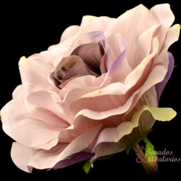 ¡Sin palabras! Elegante, sofisticada... #floresparatocado