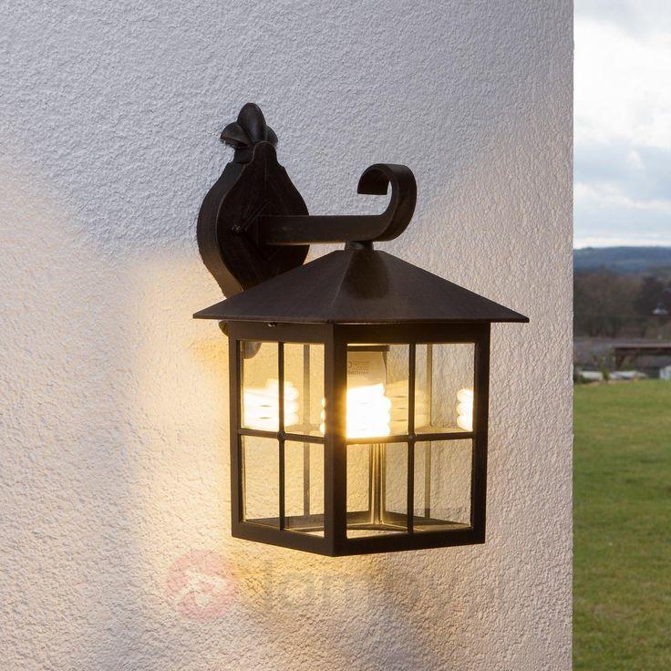 1-punktowa lampa zewnętrzna IDA 9611017